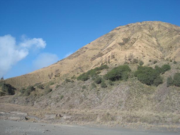 Gunung Bathok