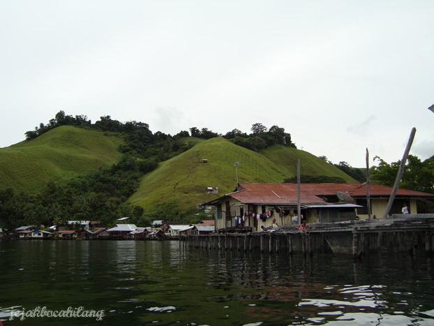 Pulau Asei