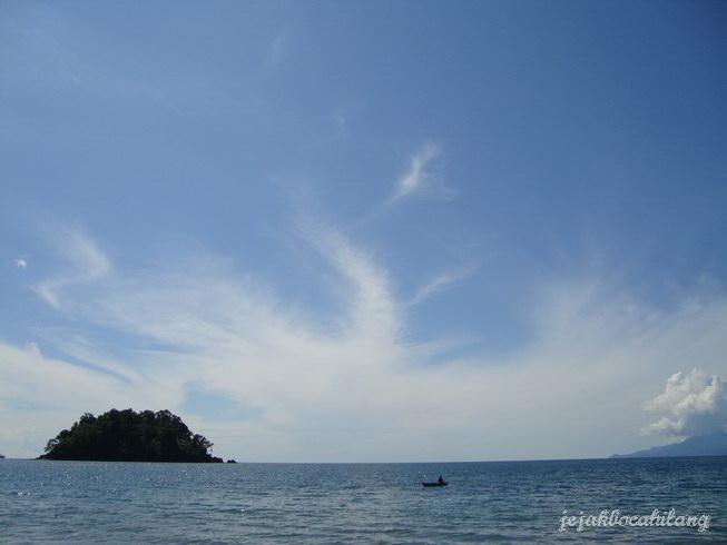 Pantai Hamadi