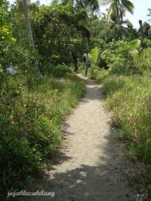 Desa Amai - Pantai Amai