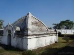 salah satu makam raja Gowa