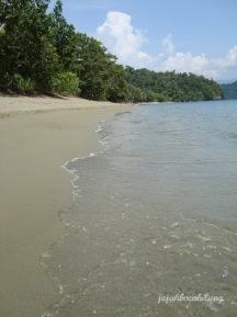 Pantai Amai - Depapre - Jayapura