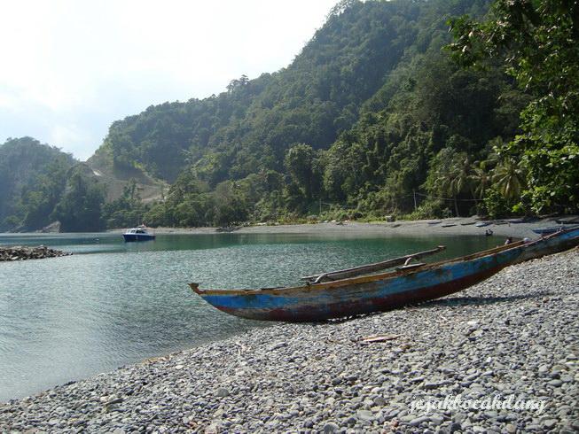 Pantai Tablanusu - Jayapura