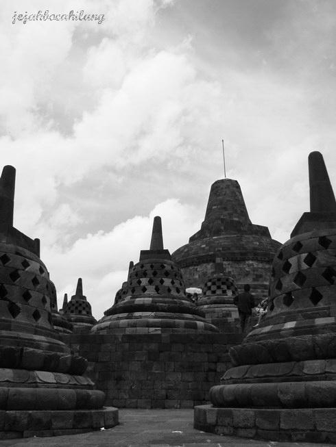 Big Stupa