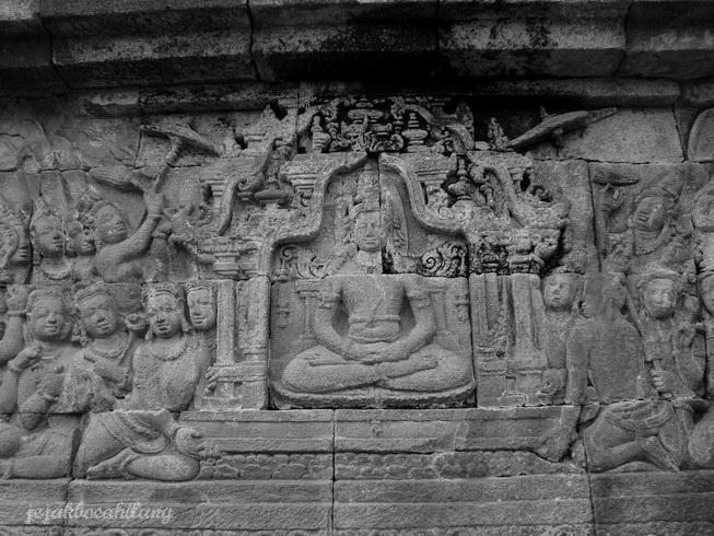 pencerahan Buddha