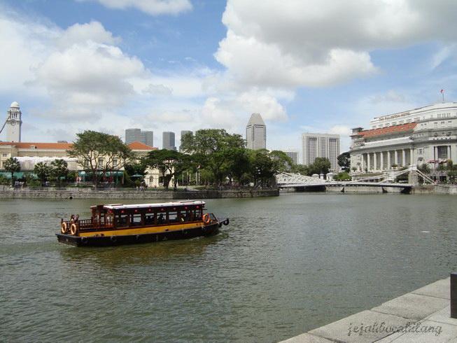 Singpore River