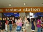 station MRT Vivocity
