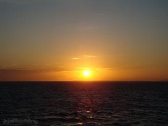sunrise Sumbawa