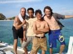 Matt+mas ABK+me+Andrew