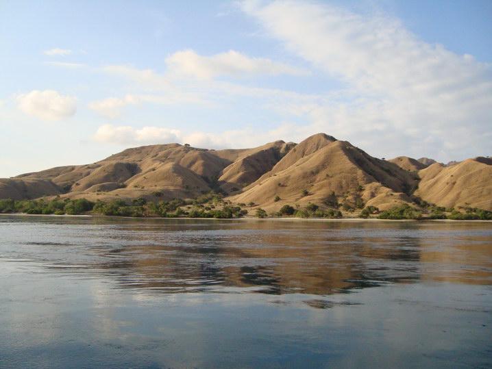 kepulauan Komodo