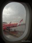 pesawat KL ke Penang