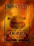 OGRE Reward