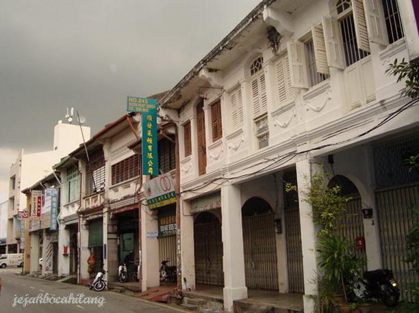 Old Town Georgetown