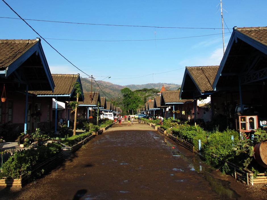 Desa Blawan Bondowoso