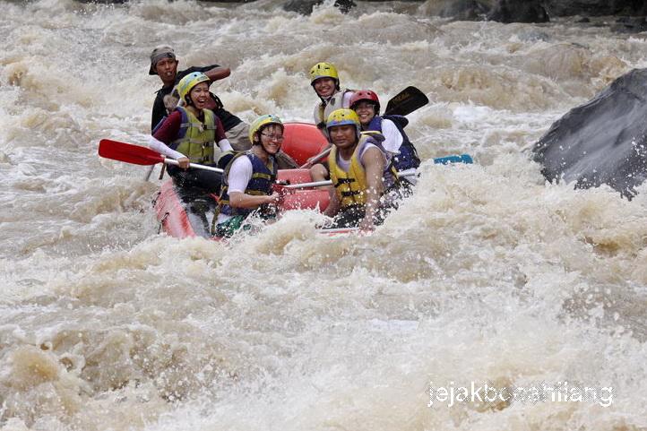 Rafting Progo Rafting