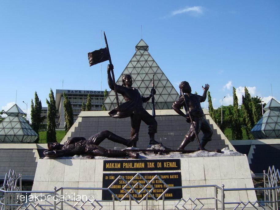 Makam Pahlawan Tak Dikenal