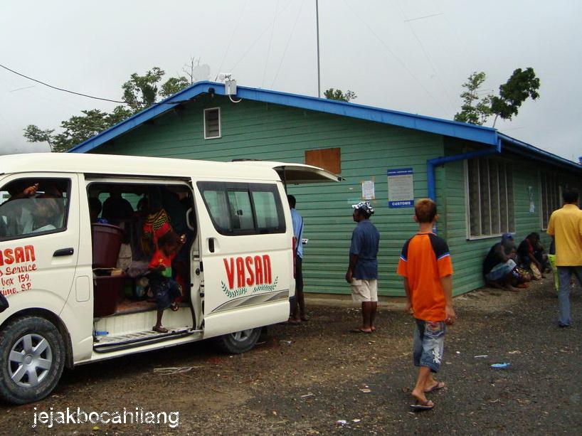 kantor imigrasi PNG
