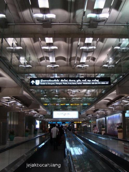 airport Suvarnabhumi