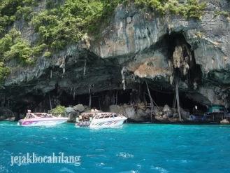 Viking Cave, tempat budidaya sarang walet
