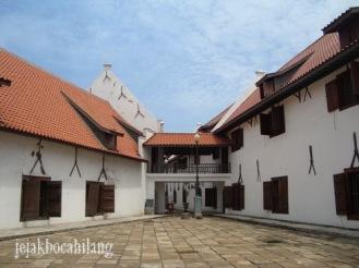Museum Maritim - Jakarta