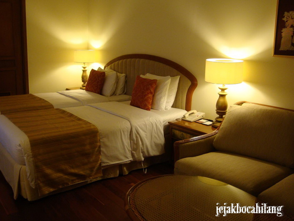 standard room Ayodya Bali
