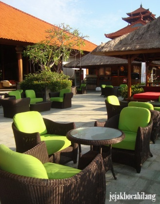 Ayodya Resort Nusa Dua