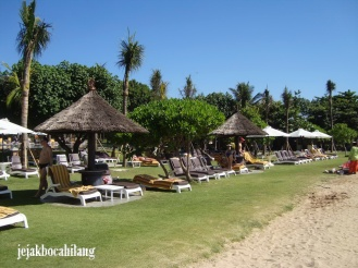 beach Ayodya Resort Nusa Dua