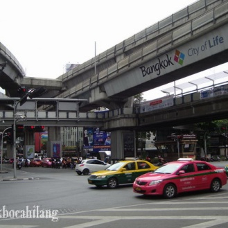 Bangkok City of Life