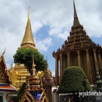 Grand Palace komplek