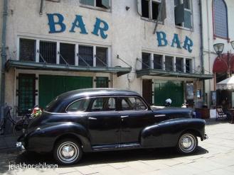 Mobil toea di Kota Toea