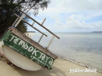 Pulau Seruni