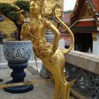 Kinnon, makhluk mitologi Thailand