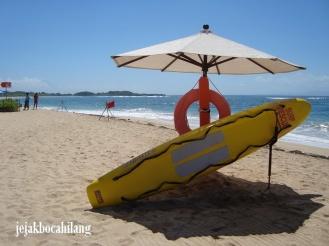 baywatch Tanjung Benoa