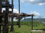Welcome to Pantai Aan :)