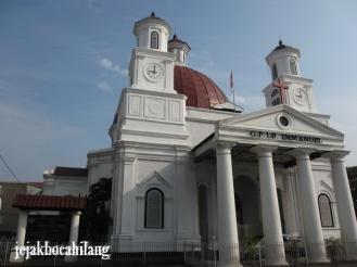 Gereja Blendhuk