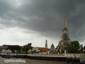 Wat Arun dari Chao Praya