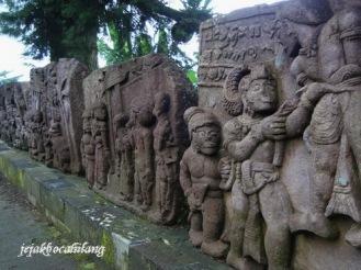 relief Kidung Sudamala