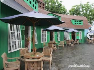 toko souvenir Eco Green Park
