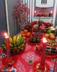 altar sembahyang