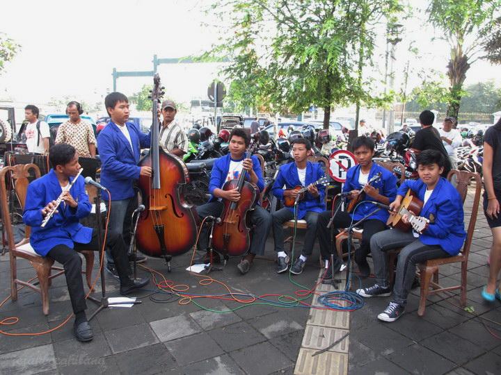 boyband Festival Jenang