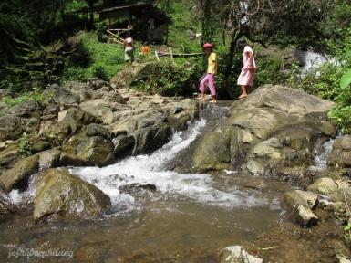 Banyu Anjlok Selogiri