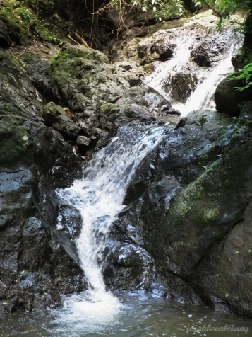 air terjun Kedung Bunder