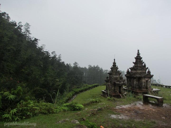Hutan Gedong Songo