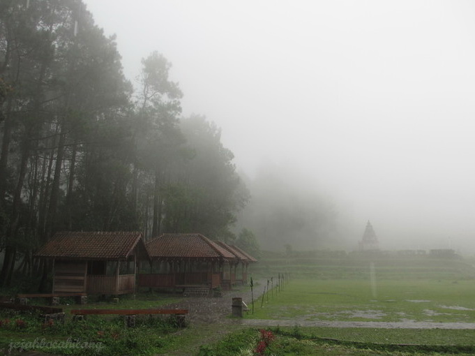 misty Gedong Songo