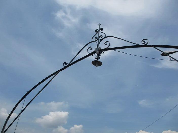 gerbang alun-alun kidul