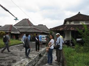 Dalem Mangkubumen