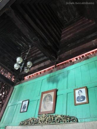 kediaman R.M.T.H Harong Binang