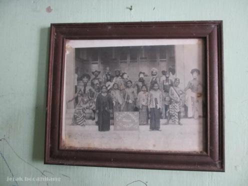 kelompok tari S Ngaliman