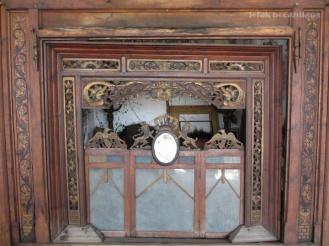 bekas rumah selir Mangkunegara VII