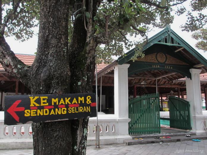 Masjid Besar Mataram